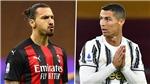 Ở tuổi 39, 'Thánh' Ibra còn có ảnh hưởng lớn hơn Ronaldo ở Serie A