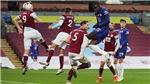 Burnley 0–3 Chelsea: Công-thủ tỏa sáng, Chelsea thắng dễ Burnley