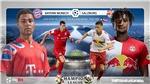 Soi kèo nhà cáiBayern Munich vs Salzburg. Vòng bảng Champions League