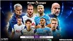 Soi kèo nhà cáiTottenham vs Man City. Vòng 9 giải ngoại hạng Anh