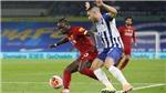 TRỰC TIẾP Brighton vs Liverpool. Link xem trực tiếp bóng đá Anh vòng 10