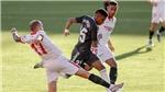Sevilla 0-1 Real Madrid: Real rút ngắn khoảng cách với ngôi đầu