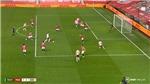 MU phòng ngự tệ hại ở bàn thua quyết định trước Sheffield