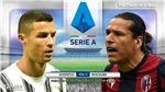 Soi kèo nhà cáiJuventus vs Bologna. FPT trực tiếp bóng đá Italia Serie A vòng 19