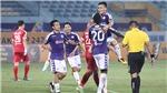 VTC3. BĐTV. VTV6 TRỰC TIẾP bóng đá Việt Nam: Hà Nội vs Bình Dương (19h15 hôm nay)