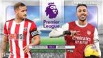 Soi kèo nhà cáiSheffield vs Arsenal. K+, K+PM trực tiếp Ngoại hạng Anh