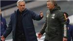 Mourinho: 'Pogba đáng bị đuổi. Cha của Son tốt hơn Ole'