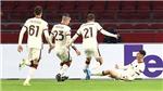 Đối thủ kế tiếp của MU ở Europa League: AS Roma có đáng ngại?