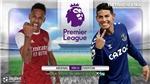Soi kèo nhà cáiArsenal vs Everton. K+, K+PM trực tiếp Vòng 33 giải Ngoại hạng Anh