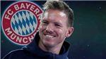 Nagelsmann đồng ý dẫn dắt Bayern Munich thay Flick