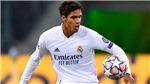 Bóng đá hôm nay 4/5: Văn Quyết không được lên tuyển. Real mất Varane trận gặp Chelsea