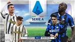 Soi kèo nhà cáiJuventus vs Inter Milan. FPT Play trực tiếp bóng đá Serie A Italy