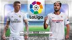Soi kèo nhà cái Real Madrid vs Sevilla. BĐTV trực tiếp bóng đá Tây Ban Nha
