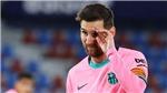 Barca cúi đầu trong cuộc đua vô địch, tương lai Messi sẽ ra sao?