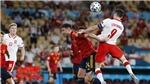 Bóng đá hôm nay 20/6: Tây Ban Nha lại gây thất vọng. Ronaldo cân bằng kỷ lục của Klose