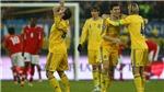TRỰC TIẾP bóng đá Ukraine vs Áo. VTV6, VTV3 trực tiếp EURO 2021 hôm nay