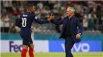 TRỰC TIẾP bóng đá Hungary vs Pháp. VTV6, VTV3 trực tiếp EURO 2021 hôm nay
