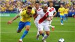 Trực tiếp bóng đá hôm nay: Brazil vs Peru, vòng bảng Copa America 2021
