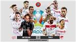 Kèo nhà cáiThụy Sỹ vs Thổ Nhĩ Kỳ. Soi kèo bóng đá EURO 2021. Trực tiếp VTV6, VTV3