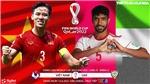 Kèo nhà cái. KèoViệt Nam vs UAE. Tỷ lệ kèo bóng đá EURO 2021. Trực tiếp VTV6