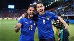VTV3 TRỰC TIẾP bóng đá Ý vs Thụy Sĩ hôm nay, EURO 2021 bảng A (02h00, 17/6)
