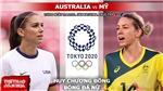 Soi kèo nhà cái, nhận định bóng đá nữ Úc vs Mỹ, Olympic 2021 (15h ngày 5/8)