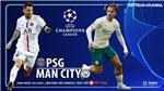 Soi kèo nhà cái PSG vs Man City và nhận định bóng đá Cúp C1/Champions League (2h00, 29/9)