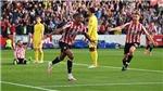 Brentford 3–3 Liverpool: Salah gia nhập 'CLB 100', Liverpool vẫn mất điểm trước Brentford