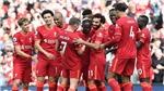 TRỰC TIẾP bóng đá Brentford vs Liverpool, Ngoại hạng Anh (23h30, 25/9)