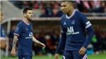 Bóng đá hôm nay 28/9: MU nhắm Kalvin Phillips. Messi phải phục vụ Mbappe ở PSG