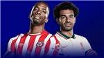 VIDEO Brentford vs Liverpool, Ngoại hạng Anh vòng 6