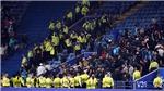 Bóng đá hôm nay 17/9: MU đón Rashford trở lại. CĐV làm loạn trận đấu giữa Leicester và Napoli
