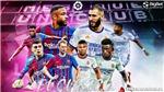 Soi kèo nhà cái Barcelona vs Real Madrid. Nhận định bóng đá Tây Ban Nha(21h15, 24/10)