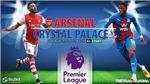 Soi kèo nhà cái Arsenal vs Crystal Palace. Nhận định, dự đoán bóng đá Anh (02h00, 19/10)
