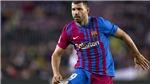 Nhận định bóng đá Barcelona vs Real Madrid: Aguero đi tìm chiến thắng đầu tiên trước Real