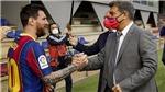 Bóng đá hôm nay 16/10: Pogba được đề nghị tới Barca, Ole giục Rashford tập trung vào bóng đá