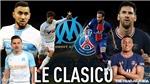 Soi kèo nhà cái Marseille vs PSG. Nhận định bóng đá Pháp(1h45, 25/10)