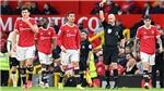 MU: Chiếc thẻ vàng cho thấy Ronaldo bị ức chế tâm lý vì sự yếu kém của MU