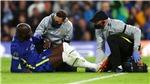 Bóng đá hôm nay 22/10: Bruno Fernandes dính chấn thương, Chelsea mất Lukaku 3 tuần