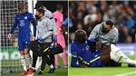 Bóng đá hôm nay 21/10: Ole bị chê kém tài Klopp và Pep, Chelsea mất liền 2 tiền đạo