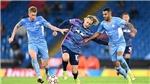 KẾT QUẢ bóng đá Club Brugge 1-5 Man City, Cúp C1 hôm nay