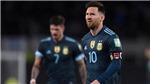 Bóng đá hôm nay 15/10: Ronaldo giành danh hiệu cá nhân ở MU, Messi chỉ trích trọng tài