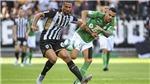 Soi kèo nhà cái St-Etienne vs Angers. Nhận định, dự đoán bóng đá Pháp(2h00, 23/10)