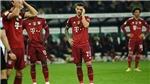 Vì sao Bayern phải nhận thất bại nặng nề nhất sau 43 năm?