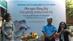 Nhà thơ Bùi Nguyễn Trường Kiên: Dùng 'ngôn tình' níu giữ những lạc quan