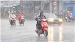 Thanh Hóa đến Quảng Bình mưa rất to, nguy cơ cao xảy ngập úng ở Hà Tĩnh