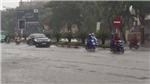 Bắc Bộ vẫn có mưa lớn diện rộng, Tây Nguyên và Nam Bộ đề phòng dông, lốc, gió giật mạnh