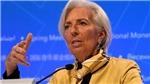 IMF: Mỹ 'mong manh, dễ bị tổn thương' trước cuộc chiến tranh thương mại