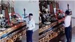 Từ vụ một thanh niên 'thó' tiền công đức tại chùa Cói: Di tích mong manh trước 'đạo chích'