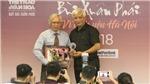 Nhà sử học Dương Trung Quốc: Giải Bùi Xuân Phái rất 'thèm' tôn vinh nhân tố trẻ